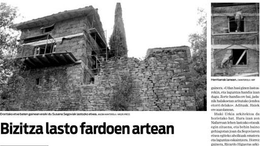 Berria 2008