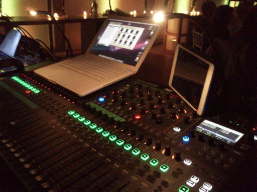Amplificación Bandas Show Refuerzo Teatro Dj`s Pub`s Discoteque