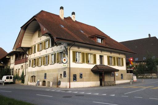 Restaurant Rössli, Limpach