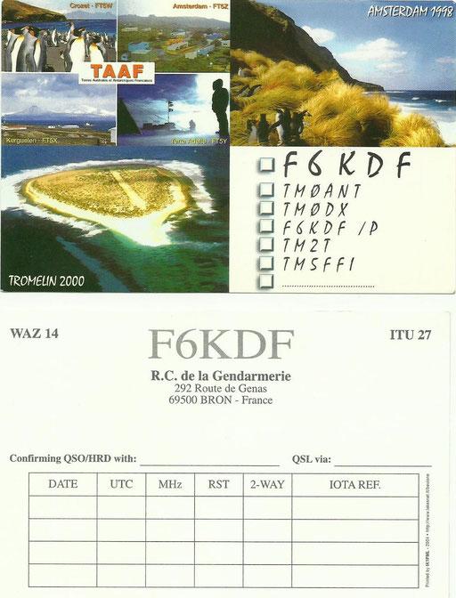 F6KDF