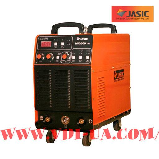 Jasic MIG 500 (J06)