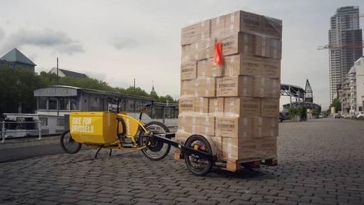 fleximodal cargo