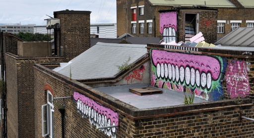 Sweet Toof - London