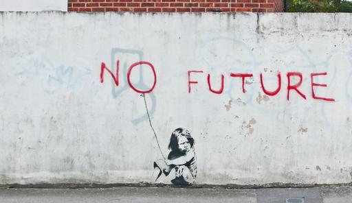 Banksy - England