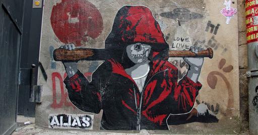 Alias - Berlin