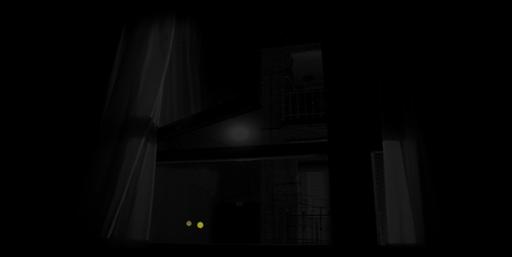 Dos luces tras la ventana, The Rake
