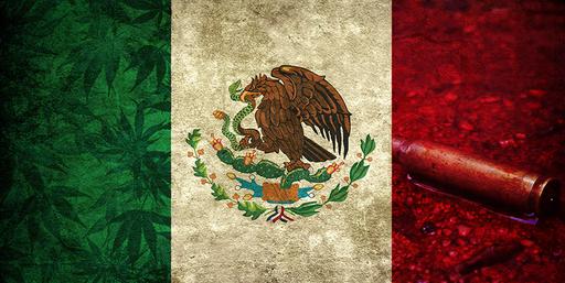 Narcotrafico en México, Narcogobierno