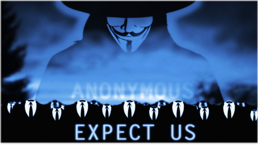 Anonymous Primera guerra mundial Informática