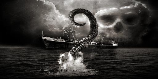 Misterios: Barcos fantasmas, malditos
