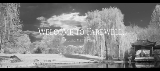 Art Film: Mercedes Benz - Welcome to Farewell  / Director: Specter Berlin / Production: Vice Media GmbH / Year: 2016