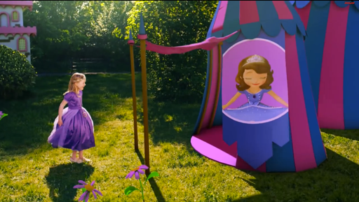"Commercial: Walt Disney GmbH ""Walt Disney Junior Tour 2014"" / Director: Sandra Marschner / Production: Katapult Filmproduktion GmbH / Year: 2014"