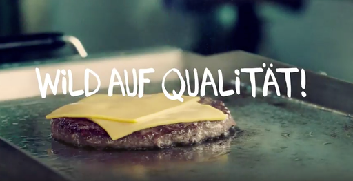 "Commercial: McDonald´s ""Wilde Küche 3"" / Director: Felipe Ascacibar / Production: Soup Filmproduktion GmbH / Year: 2015"