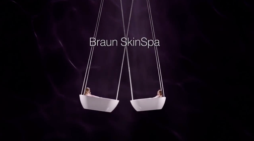 "Commercial: Braun ""Silk Epil 7"" / Director: Baris Aladag / Production: Bears Calling GmbH / Year: 2012"