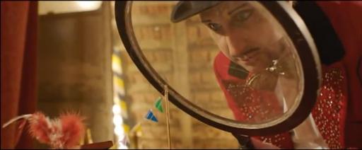 "Music Video: LaFee ""Ich Bin"" / Director: Daniel Lwowski / Production: Katapult Filmproduktion GmbH / Year: 2011"