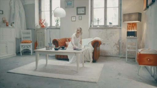 "Music Video: Neonherz ""Rosenrot"" / Director: Sandra Marschner / Production: Katapult Filmproduktion GmbH / Year: 2013"