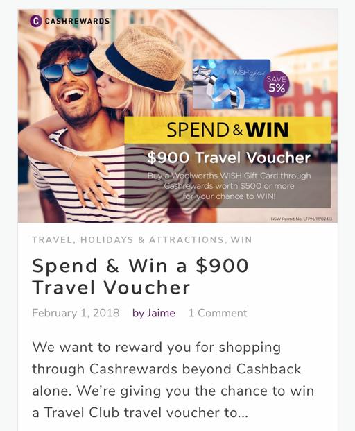 cash rewards, cash back, Australian cash back, save money, money for free, save money, referral program
