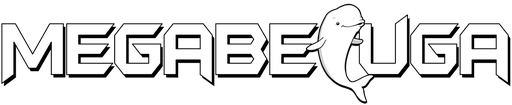 Megabeluga Logo