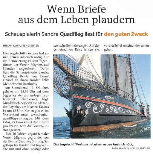 ElbeWochenblatt vom 8.10.2014