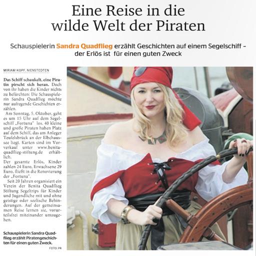 ElbeWochenblatt vom 1.10.2014