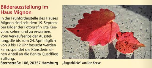 Klönschnack Oktober 2014