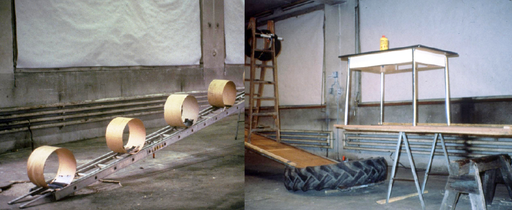 """Der Lauf der Dinge"" ein Meisterwerk zeitgenössicher Kunst (Photo: Courtesy the artists)"