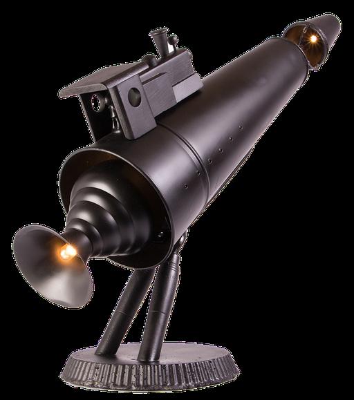 Lamp design 019
