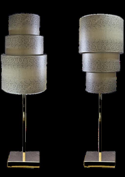 MH Lampen und Schirme