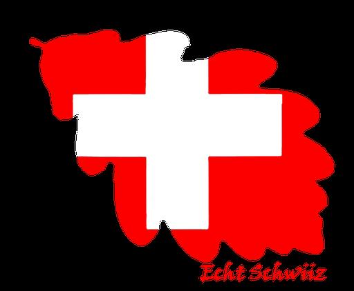 Echt Schwiiz - alle Naturprodukte sind von Uns selber in Bern hergestellt worden