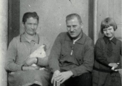 Dessau Törten in den 1920ern