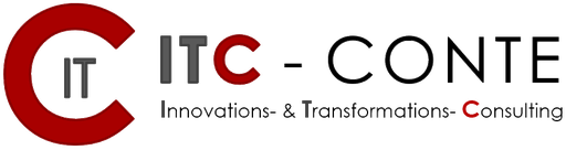 Beratungsunternehmen für Qualitätsmanagement, ISO 9001 und Datenschutz - ITC-CONTE