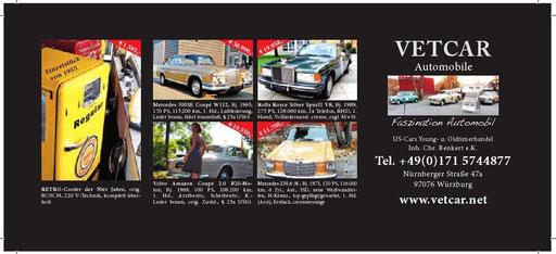 """""""Träume Wagen"""" Ausgabe 01/2013"""