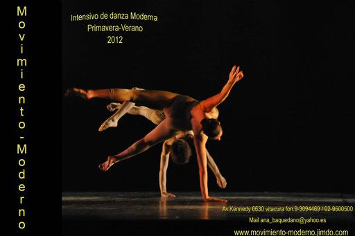 obra Lemon infanto-juvenils 2º lugar bento-em-danca 2011
