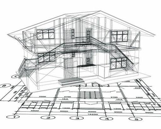 Qualitative Lieferergebnisse für jede Bauphase