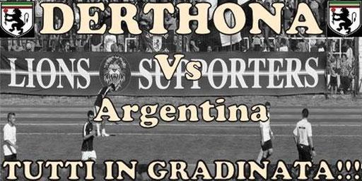 2014-15 Derthona-Argentina