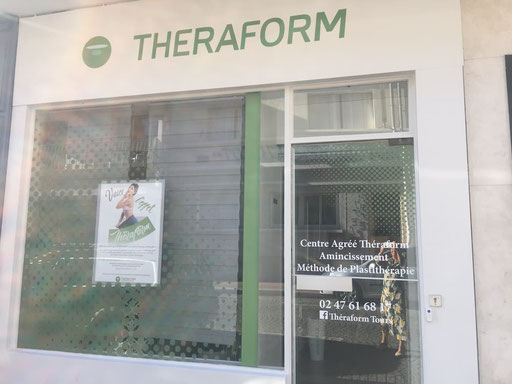 theraform tours centre, amincissement avec nathalie foerster - via energetica