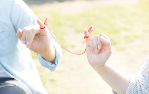 コラボ大宮・コラボダイアリー婚活アドバイス「心にゆとりを持とう」写真