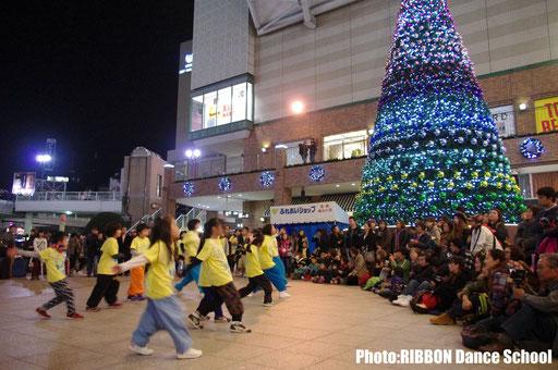 2012 Fukushi Fes, @Kamome Hiroba