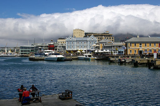 Capetown Waterfront