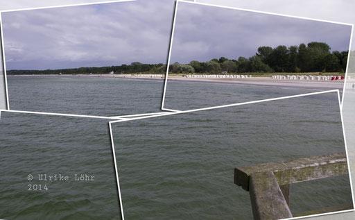Ostseestrand bei Boltenhagen