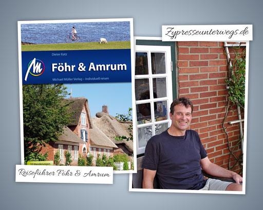 Reiseführer Föhr & Amrum (C) Michael Müller Verlag