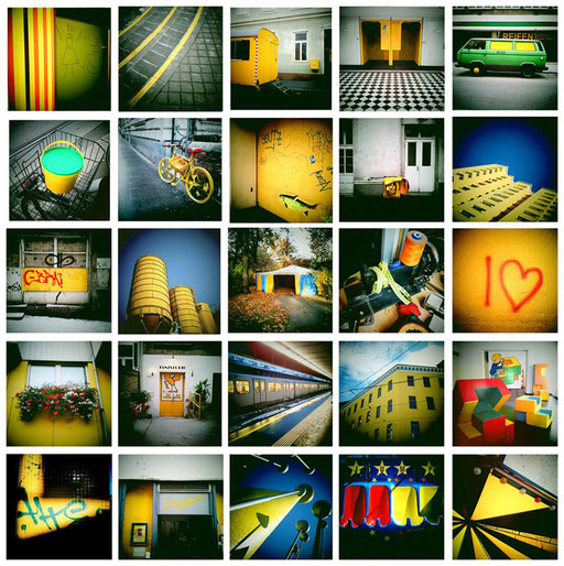 yellow moments