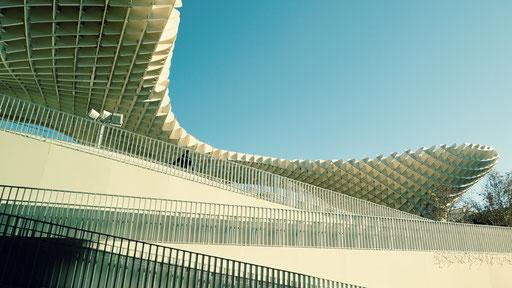 Sevilla Metropol Parasol 6