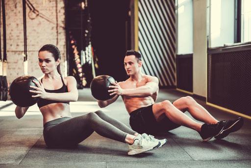 Trainingsschema trainingsschema's workout workoutschema afvallen buik