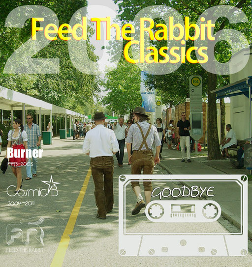 Feed the Rabbit Classics Goodbye 2006
