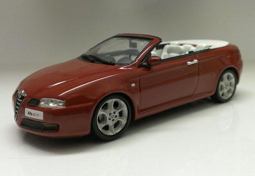 Alfa Romeo Disco Volante >> prototipi 2000-2012 - Alfa Romeo 1/43 alfa, alfa romeo ...