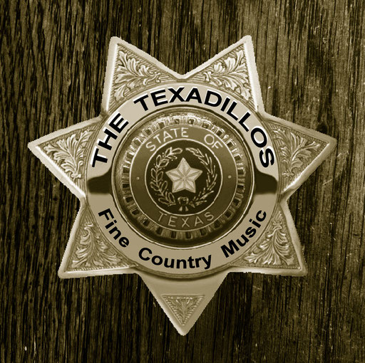 Texadillo Badge