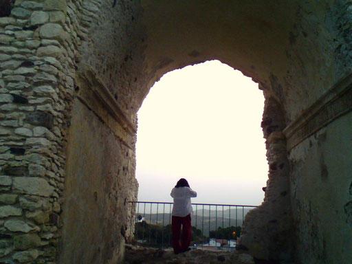 MALINCONIA - foto scattata da me