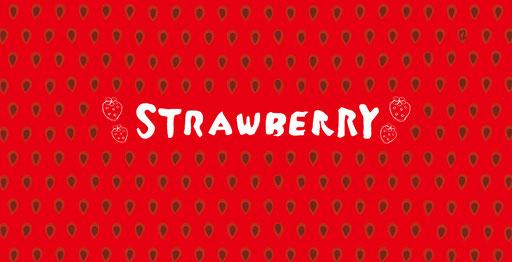 美容室strawberryさま  12周年DM