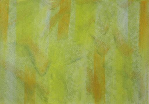 9050  27 cm x 19 cm Ölkreide auf Papier