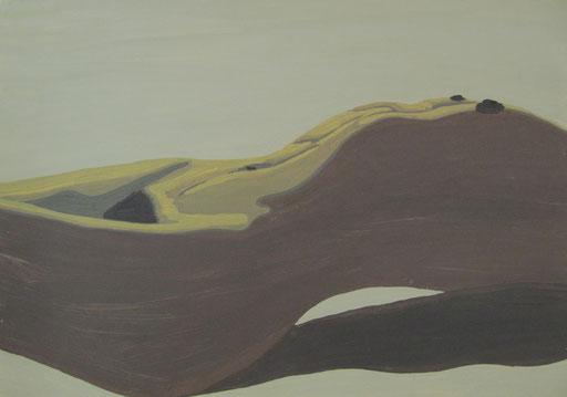 8608 42 cm x 29 cm Gouache auf Papier